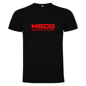 MSCG Unisex T-shirt