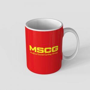 MSCG Official Mug