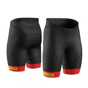 MSCG Mens Cycling Shorts