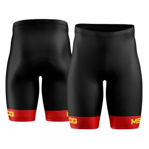 MSCG Womens Cycling Shorts