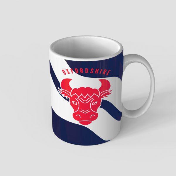 Oxfordshire Mug
