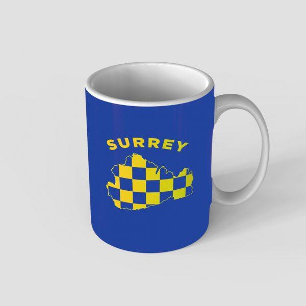 Surrey Mug