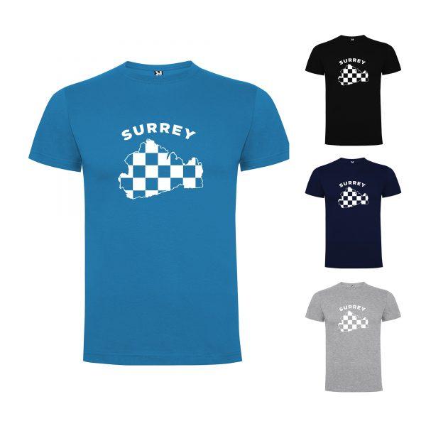 Surrey County T-shirt
