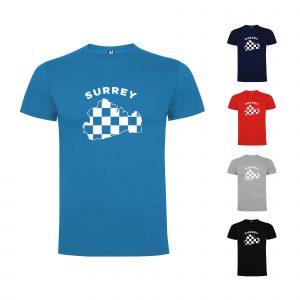 Surrye County T-shirt