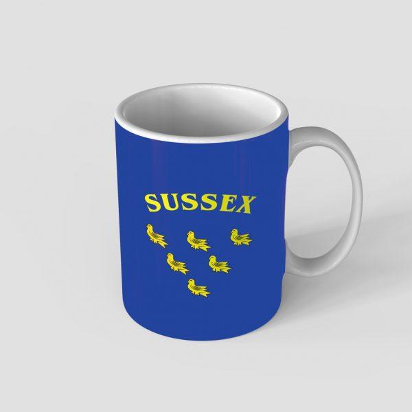 Sussex Mug