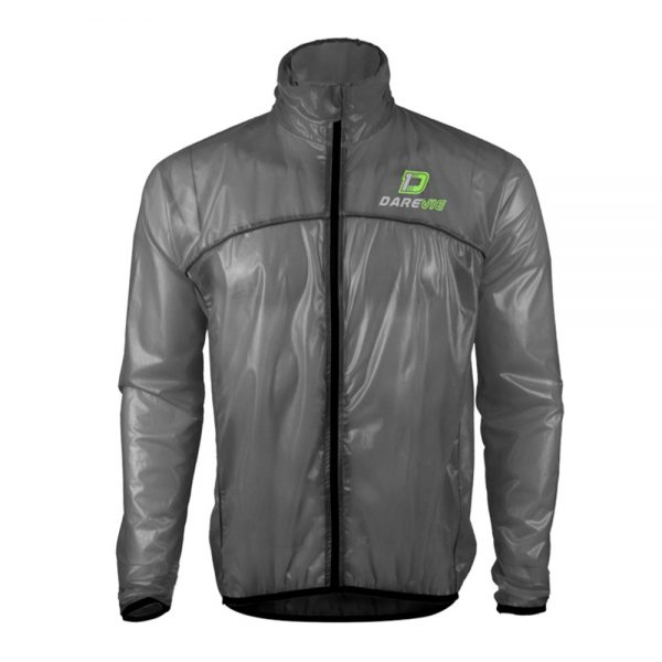 DRV Shell Cycling Rain Jacket