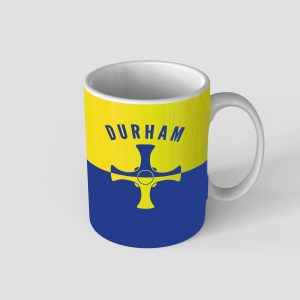 Durham County Mug