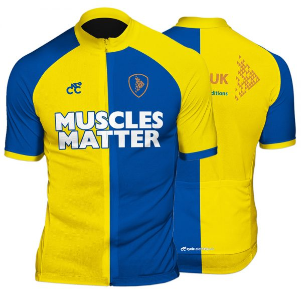 Leeds Muscles Matter