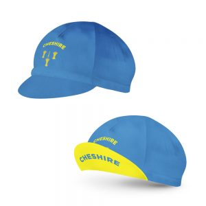 Cheshire County Cycling Cap