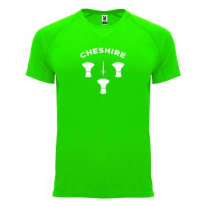 Cheshire County Technical T-shirt