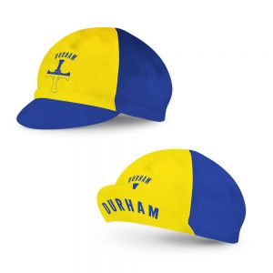 Durham County Cycling Cap