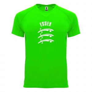 Essex County Technical Running T-shirt