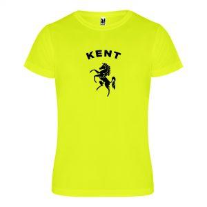 Kent County Technical Running T-shirt