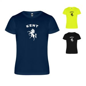 Kent County Technical Running T-shirt
