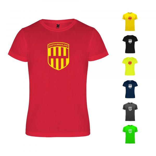 Northumberland County Technical T-shirt