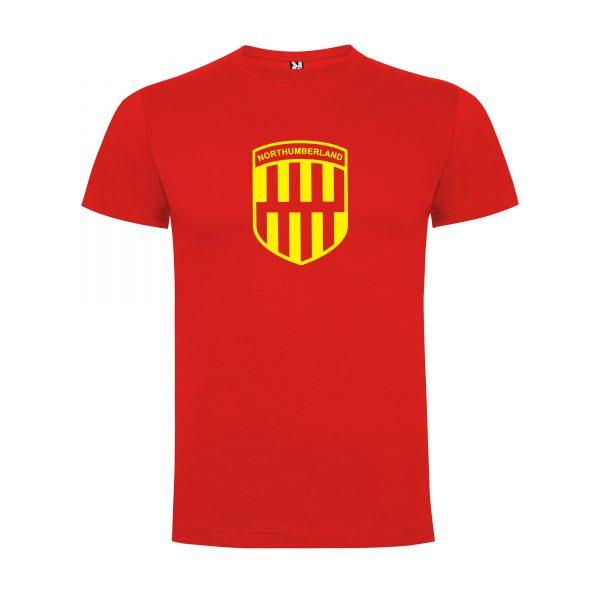 Northumberland County T-shirt