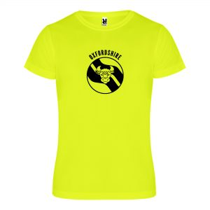 Oxforshire County Technical Running T-shirt