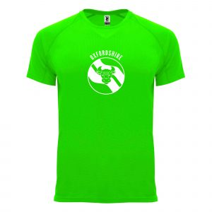 Oxforshire County Technical Running T-shirt