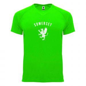 Somerset County Technical T-shirt