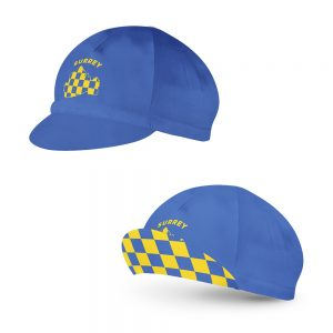 Surrey County Cycling Cap