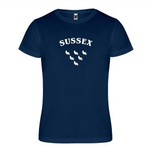 Sussex County Technical T-shirt