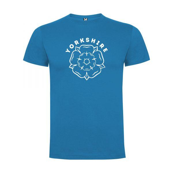 Yorkshire Rose Kids T-shirt