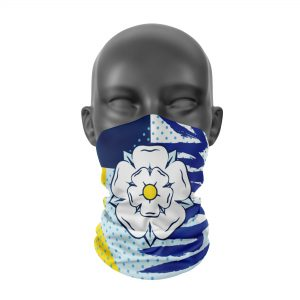 Yorkshire Funk Mens Buff
