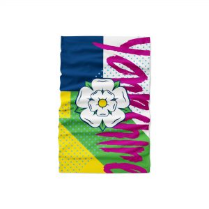 Yorkshire Funk Womens Buff