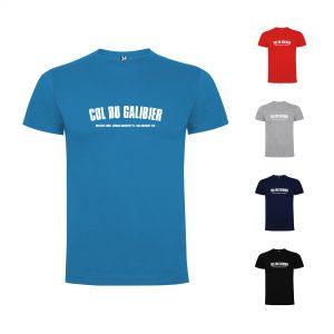 Col Du Galibier T-shirt