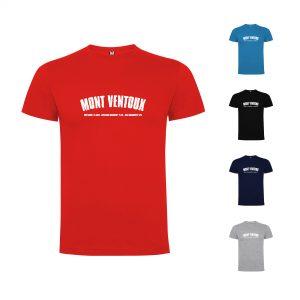 Mont Vantoux T-shirt