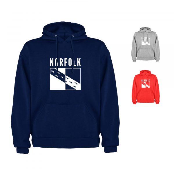 Norfolk County Hoodie