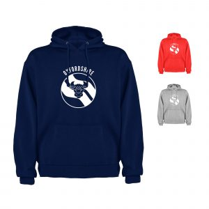 Oxfordshire County Hoodie