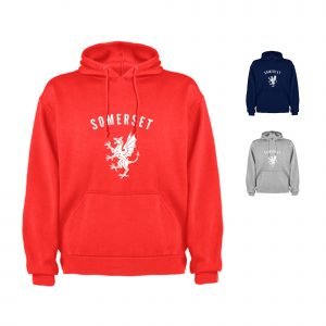 Somerset County Hoodie