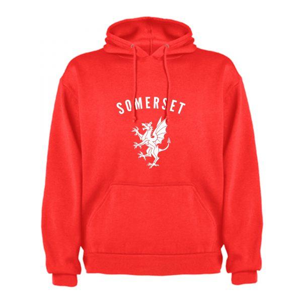 Somerset county hoodie
