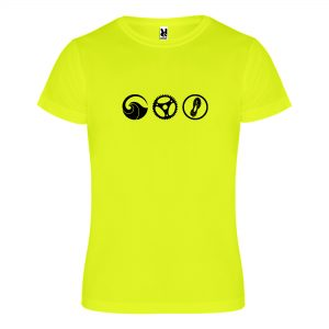 Triathlon Icons Technical T-shirt