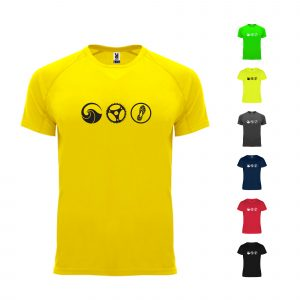 Triathlon Icons Technical T-shirt