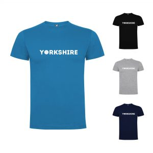 Yorkshire Mens T-shirt