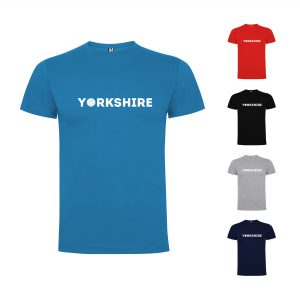 Yorkshire tee