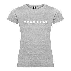 Yorkshire Womens T-shirt