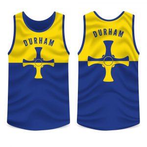 Durham County Running Vest