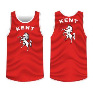 Kent County Running Vest