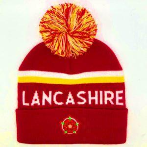 Lancashire beanie
