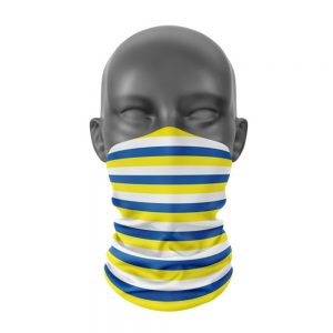 Leeds Stripes Buff
