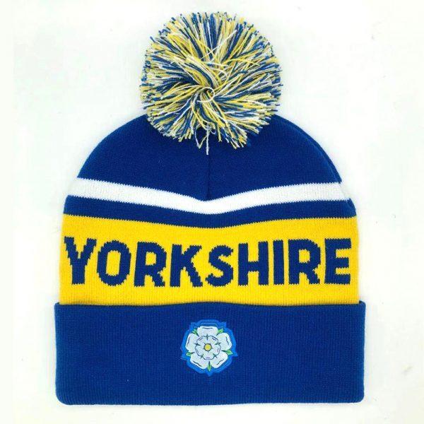Yorkshire beanie