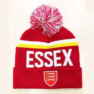 Essex County Bobble Hat