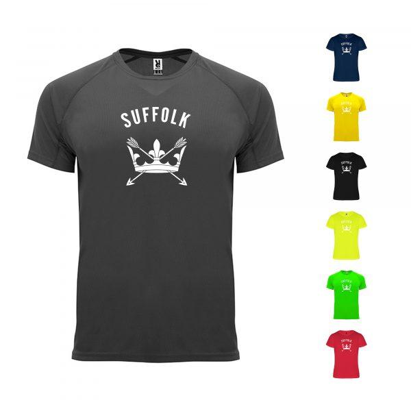 Suffolk County Technical T-shirt