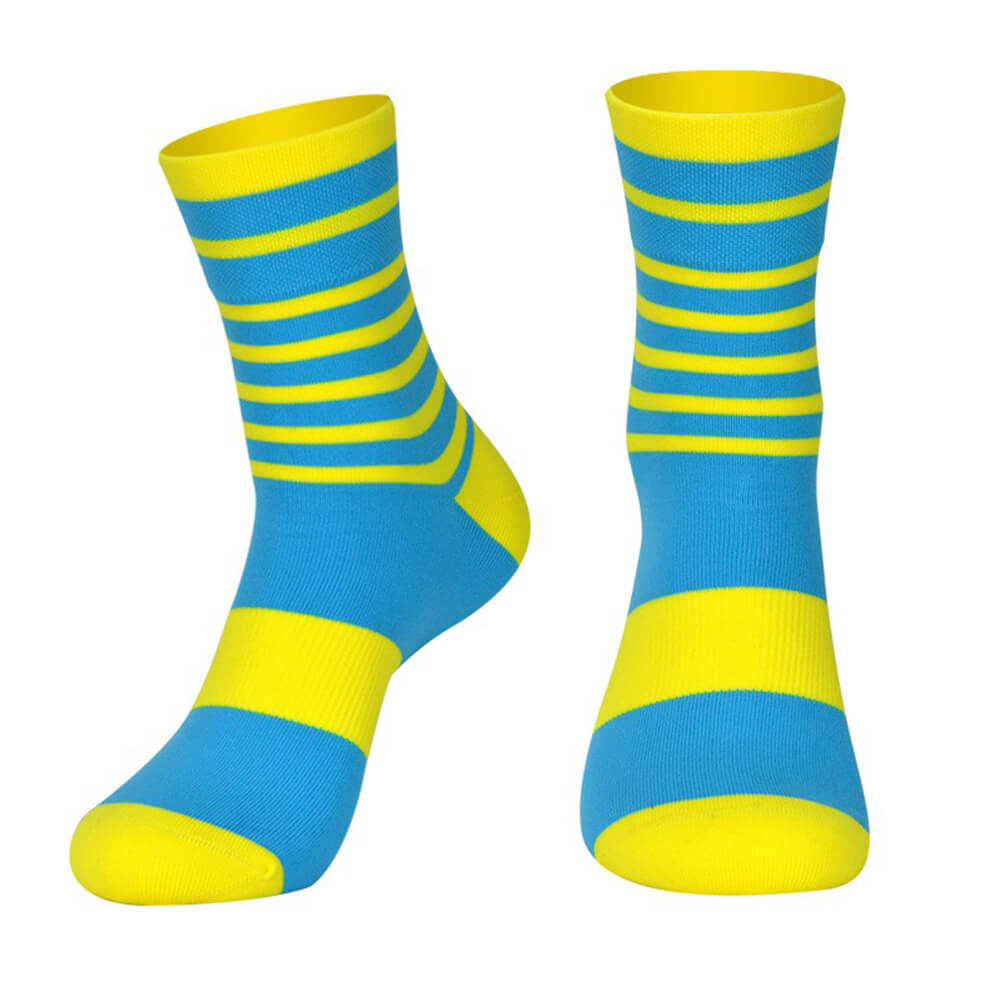 DRV ElastiPro Cycling Socks