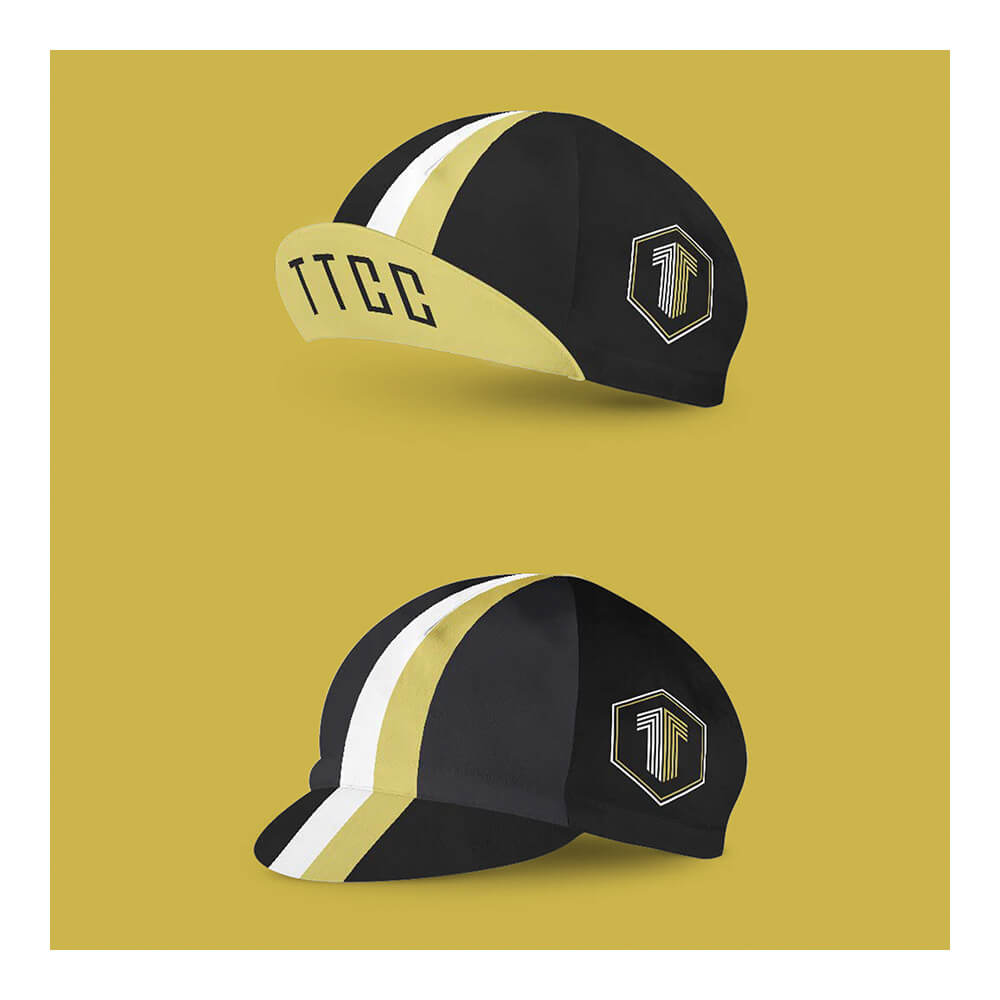 Thirsk Tootlers Cycling Cap